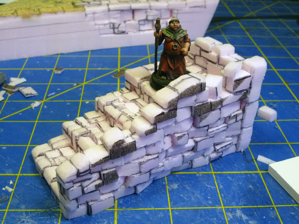 Chemical Agent's Terrain StairWIP3