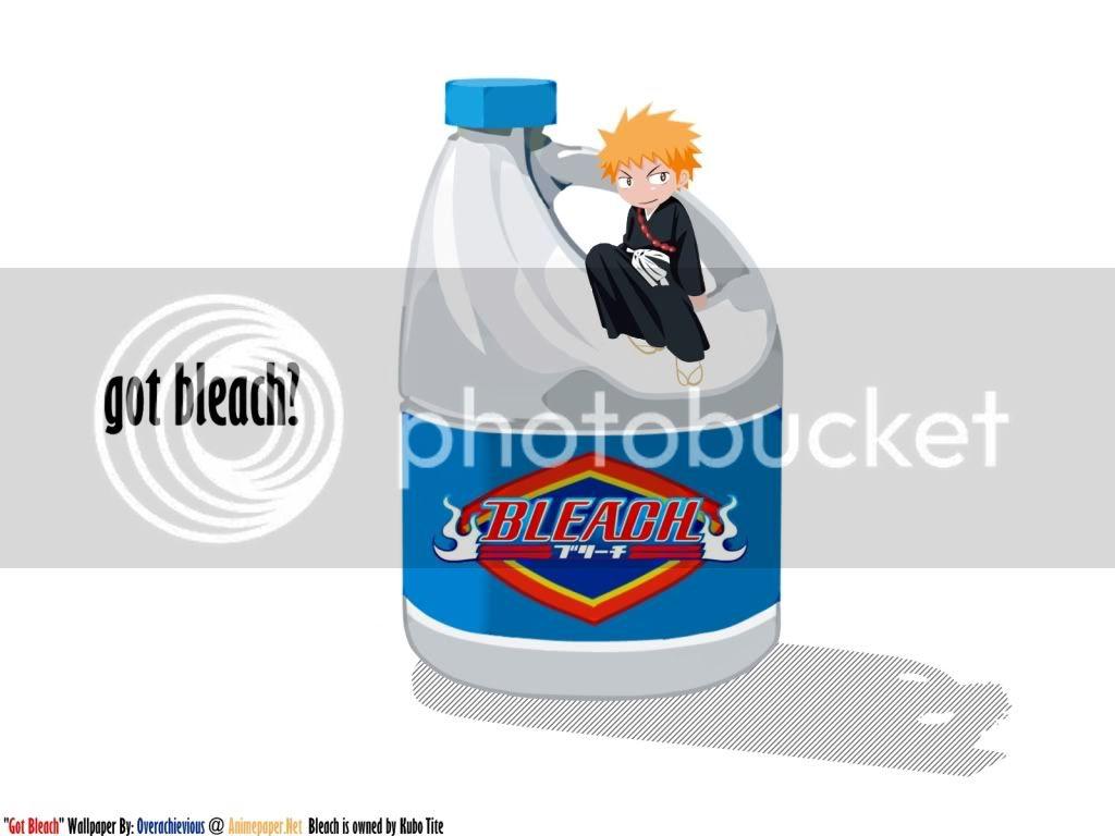 BLEACH!!!!!!! Got_Bleach___Wallpaper_by_Overachie