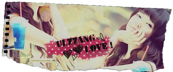 Ulzzang's Love