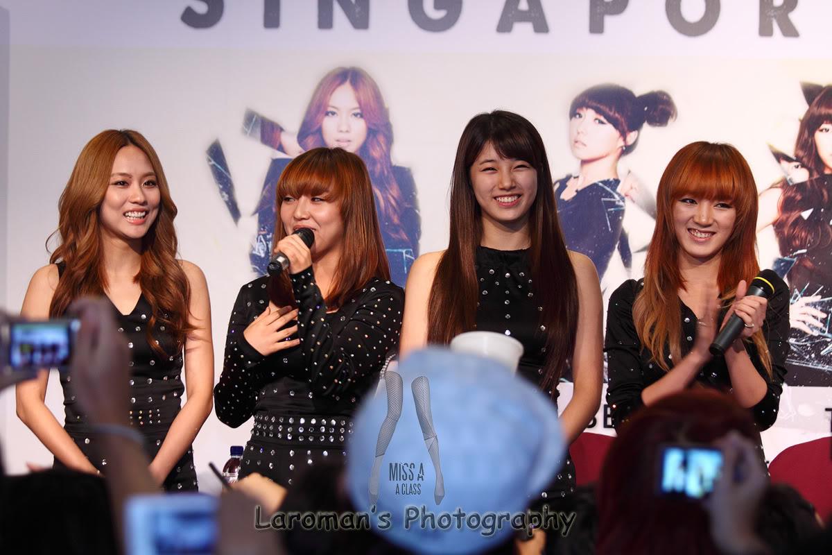 Miss A firma de discos en Singapur MissA110929_05