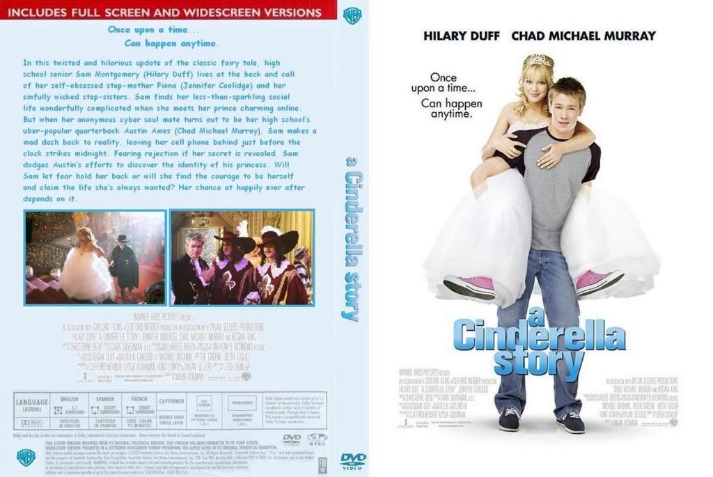 فيلم A Cinderella Story 2004 Dvdrip