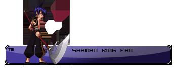 wtf? Shamanub