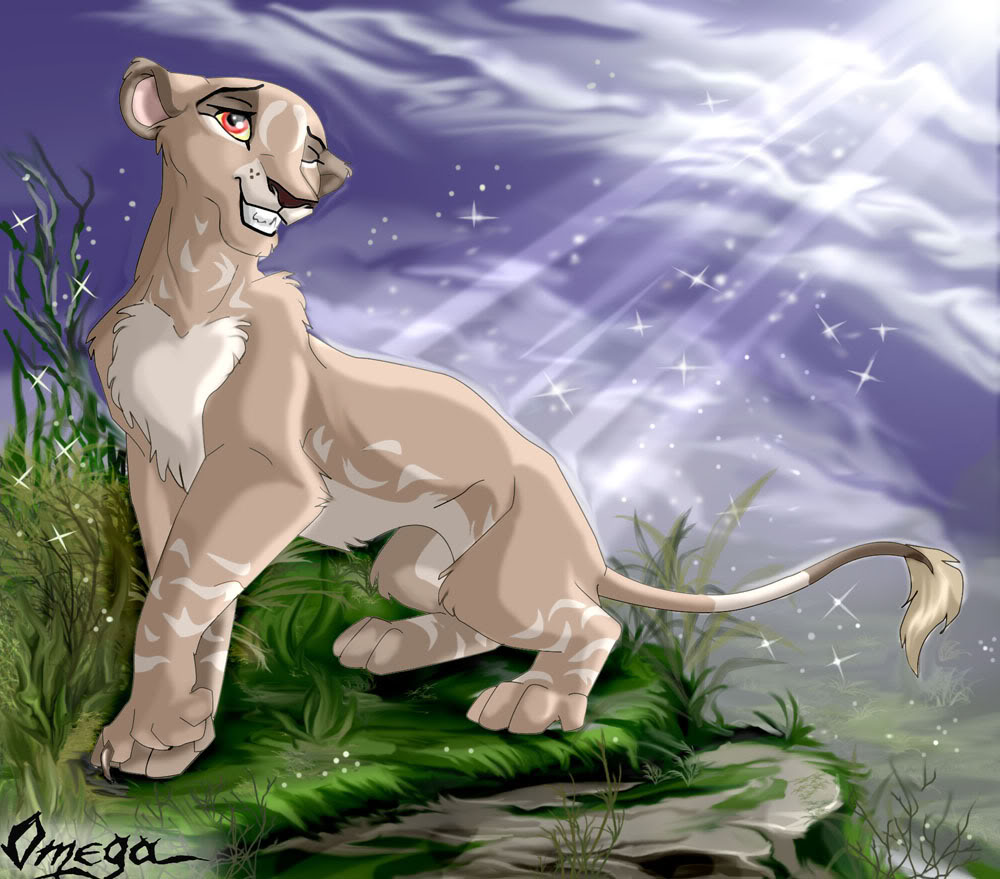 Silver Moon Cinn_the_lioness_by_OmegaLioness
