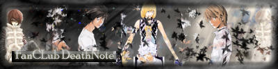 Ficha de Project FanCLubDeathNote