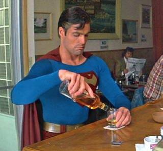 Funny Stuff Our Peeps Say & Do Superman3ws