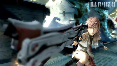 Final Fantasy XIII 007