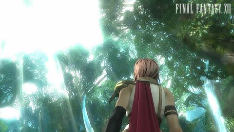 Final Fantasy XIII 008