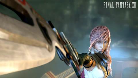 Final Fantasy XIII 011
