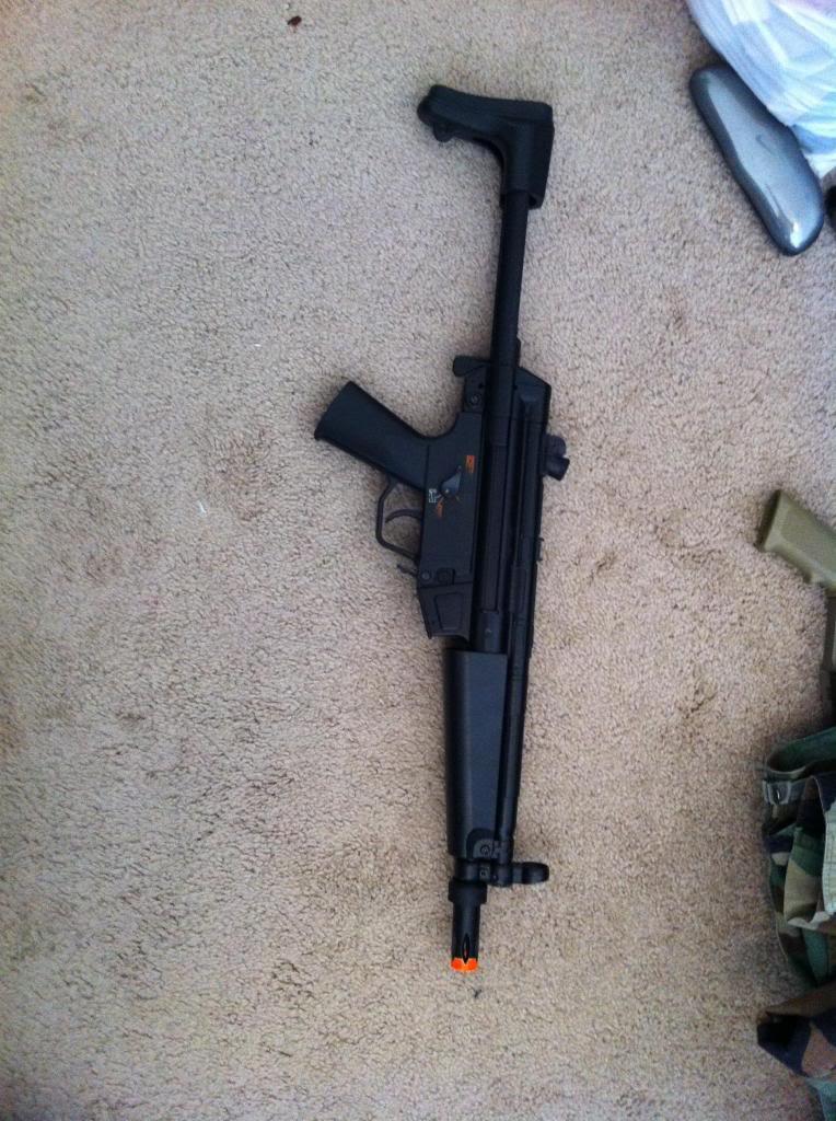 Michael's Gun Liquidation Sale  Photo1-3