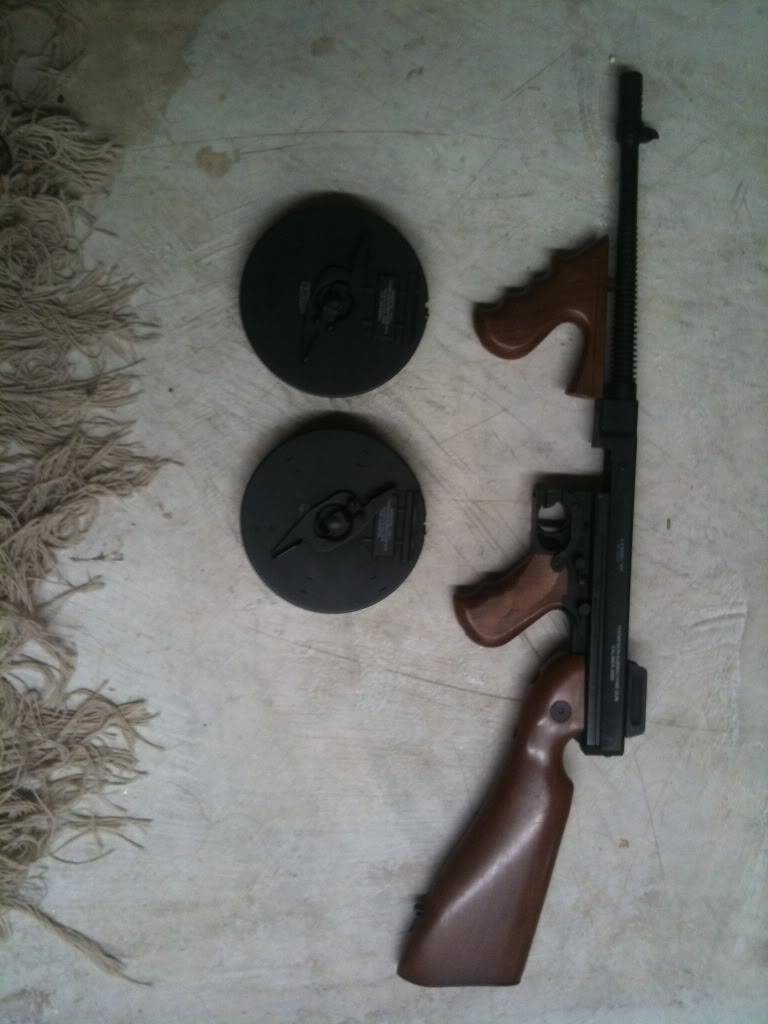 WTS Guns (cyma M14,cyma Typewriter, jg Bar-10, VFC Scar, jg mp5) Photo17