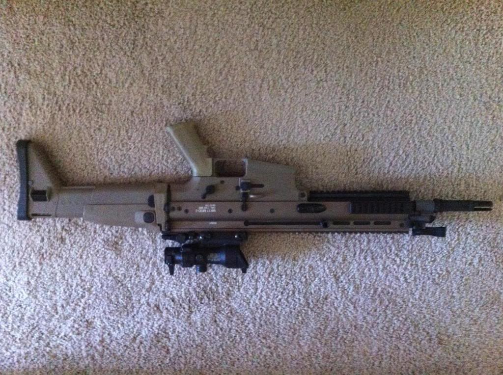 Michael's Gun Liquidation Sale  Photo5-1