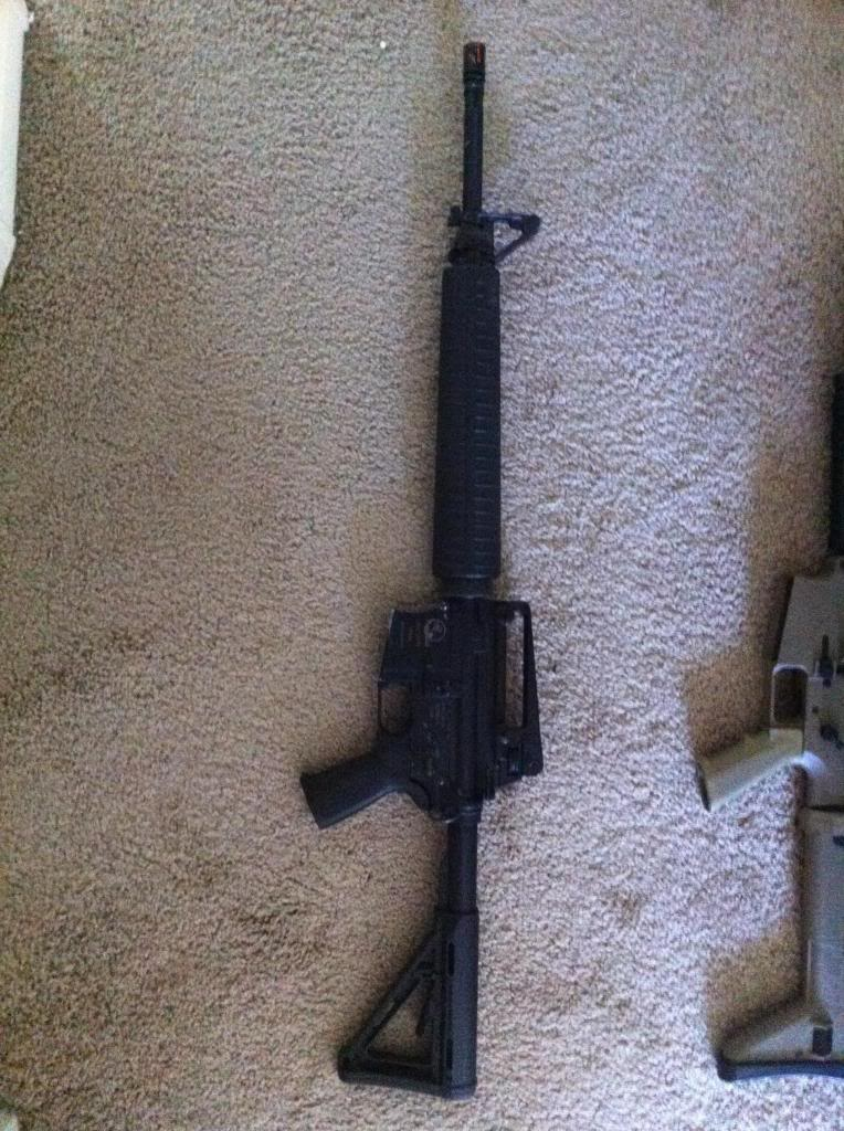 Michael's Gun Liquidation Sale  Photo6-1
