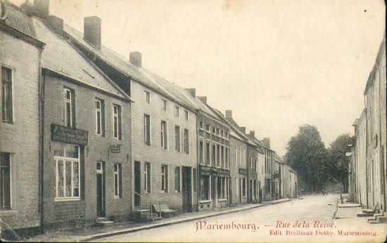 la ville de MARIEMBOURG. 7