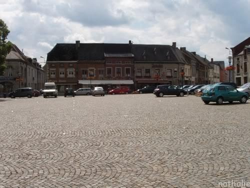la ville de MARIEMBOURG. Villeplace3