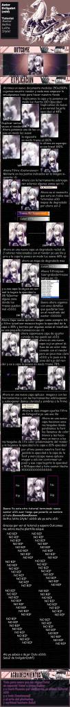 [Tutorial]Avatar Gothic lolita Style[Nivel Bajo-medio] Tutorialavatargothiclolita