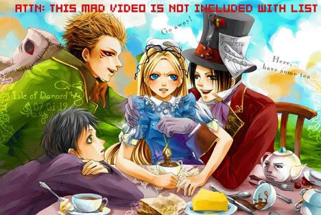 Alice au pays des merveilles FanArts. The_mad_tea_party_by_lanwu
