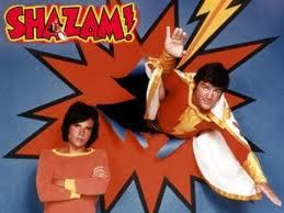 Artículos sobre historietas Shazam-TV