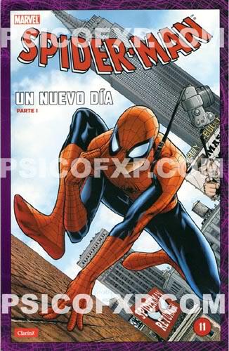 [CATALOGO] Ediciones Clarín Tomo11b