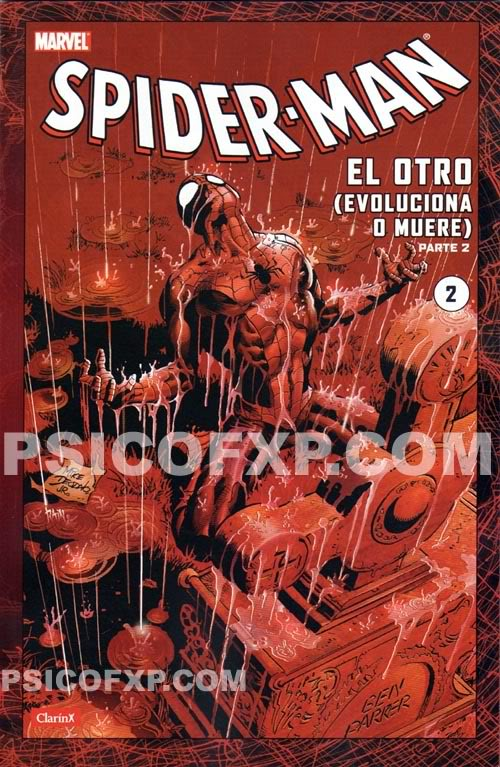 [CATALOGO] Ediciones Clarín Tomo2