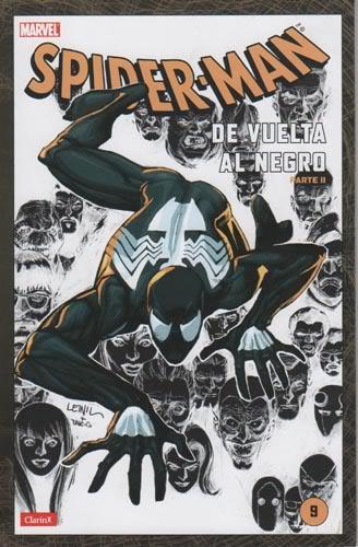 [CATALOGO] Ediciones Clarín Spidermantomo9