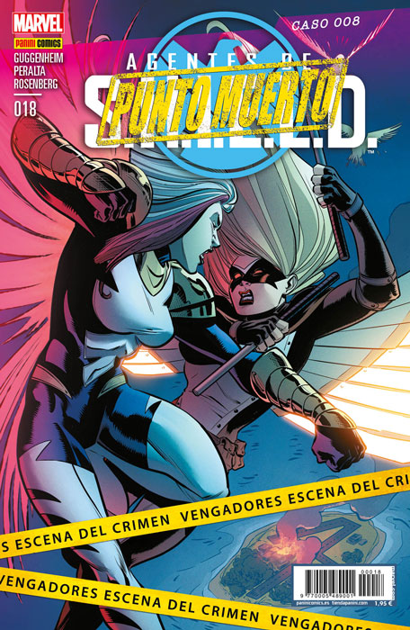 [PANINI] Marvel Comics - Página 15 18_zps7xtwcobh