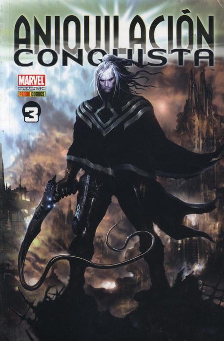 [PANINI] Marvel Comics - Página 18 Conquista%203_zpstjcmptrw
