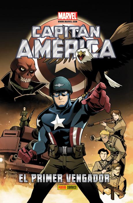 [PANINI] Marvel Comics - Página 11 Primer%20Vengador_zpsj9v7cjf0
