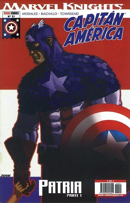 [PANINI] Marvel Comics - Página 17 21_zpsbr68yrp5