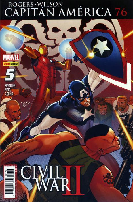 [PANINI] Marvel Comics - Página 18 76_zps62pvr2ib