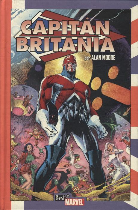 [PANINI] Marvel Comics - Página 18 Capitan%20Britania_zpsro98b6aw