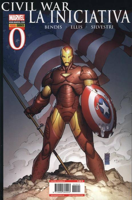 [PANINI] Marvel Comics - Página 22 Civil%20War%20La%20Iniciativa%200_zpsapeump2y