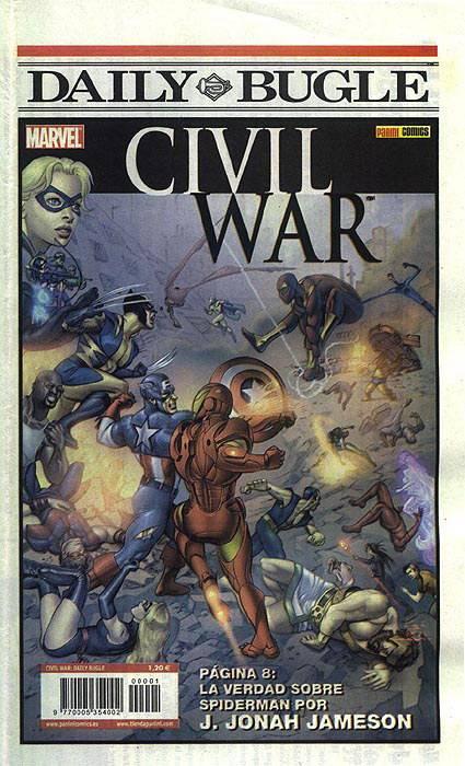 [PANINI] Marvel Comics - Página 22 Daily%20Bugle%20Especial_zpsxv0446ob