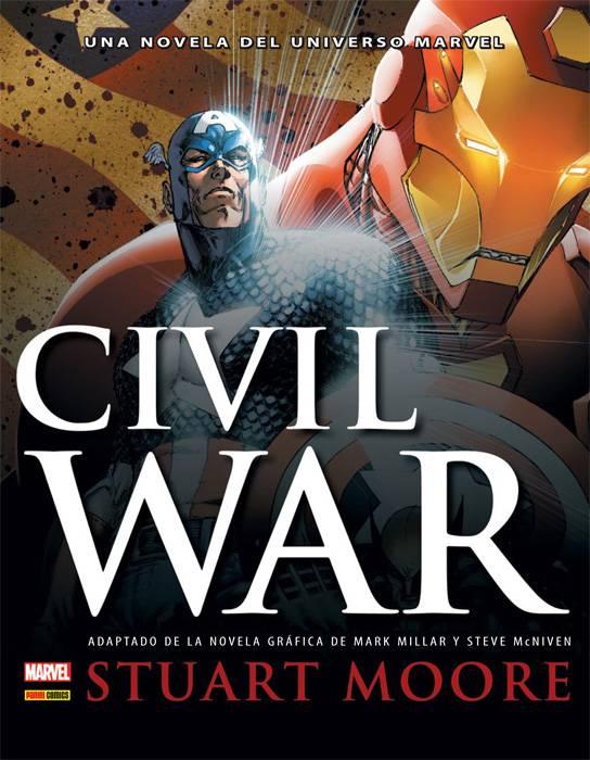 [PANINI] Marvel Comics - Página 22 Novela_zpsfoo1xxw9