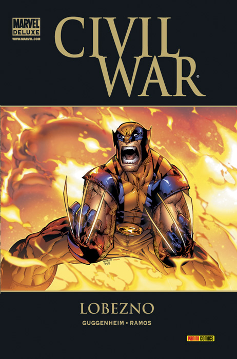 [PANINI] Marvel Comics - Página 8 TP08%20Lobezno_zpsgzcac50p