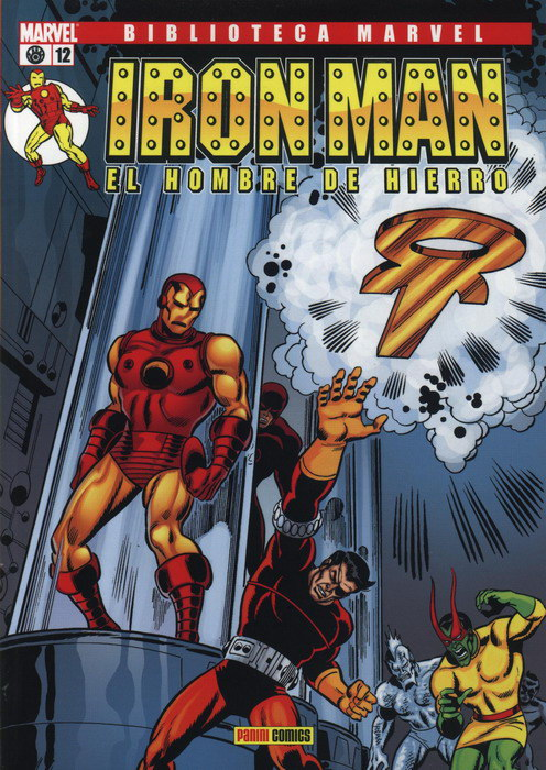 [PANINI] Marvel Comics - Página 15 12_zps8ndzfn2p