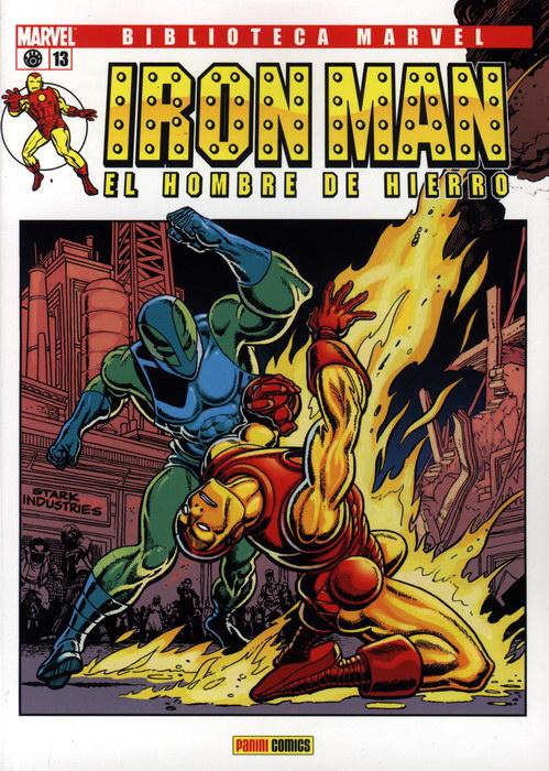 [PANINI] Marvel Comics - Página 15 13_zpsioipgact