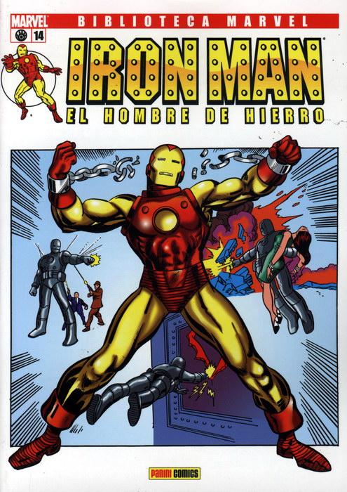 [PANINI] Marvel Comics - Página 15 14_zpsv8ijwc7x