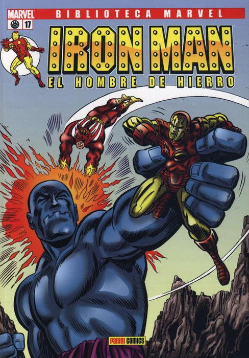 [PANINI] Marvel Comics - Página 15 17_zpsfmmhzi7z