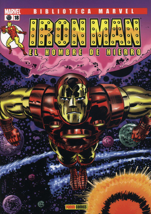 [PANINI] Marvel Comics - Página 15 18_zpsx1by4dl1