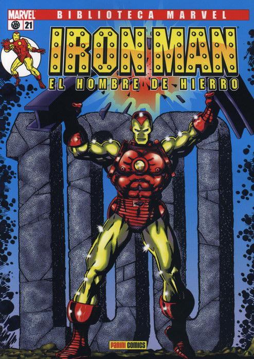 [PANINI] Marvel Comics - Página 15 21_zpsmrn52hed
