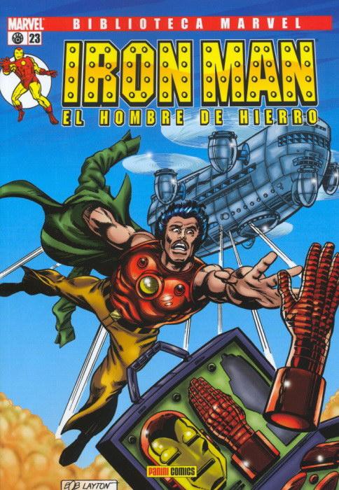 [PANINI] Marvel Comics - Página 15 23_zpsedtmka1s
