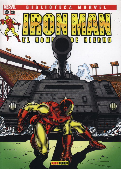 [PANINI] Marvel Comics - Página 15 28_zps4sv2d2yq