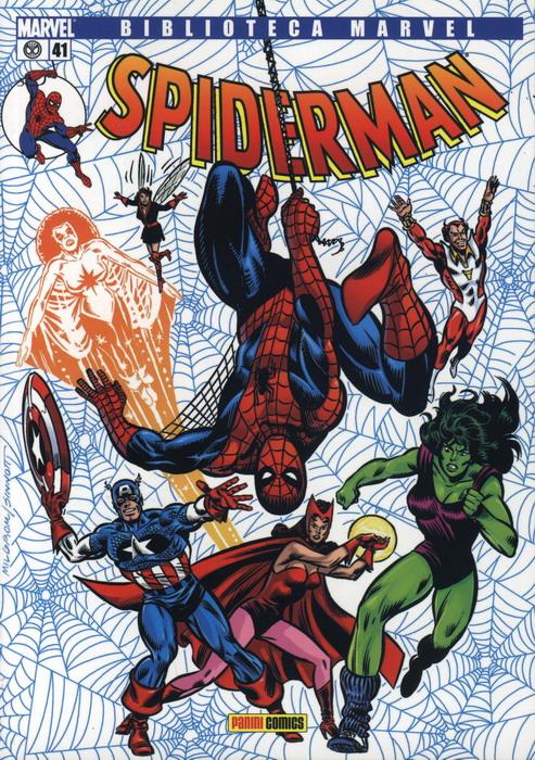 [PANINI] Marvel Comics - Página 16 41_zpslsw7g7uk