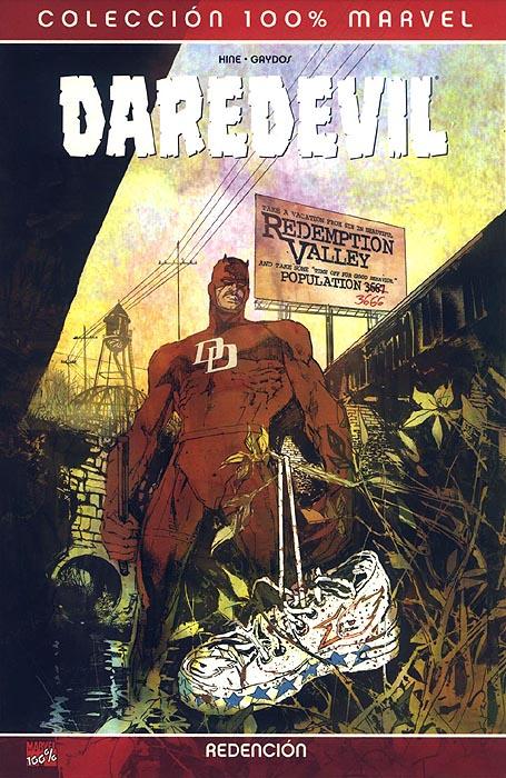 [PANINI] Marvel Comics - Página 19 100%20Marvel.%20Daredevil%20Redencion_zps1vs0cuwp