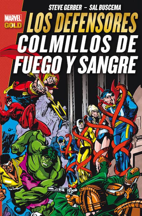 [PANINI] Marvel Comics - Página 21 TP%20Colmillos%20de%20Fuego%20y%20Sangre_zpsawjfrted