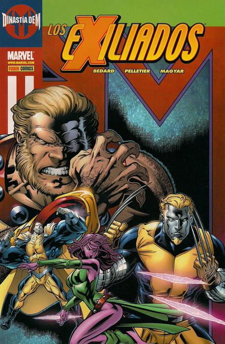 [PANINI] Marvel Comics - Página 8 Los%20Exiliados_zpsib1jpfsp