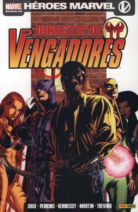 [PANINI] Marvel Comics - Página 8 Los%20Vengadores_zpscbej6x3w
