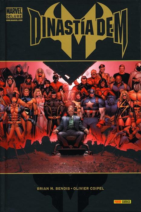 [PANINI] Marvel Comics - Página 8 Marvel%20Deluxe.%20Dinastiacutea%20de%20M_zpsv9o7ev45