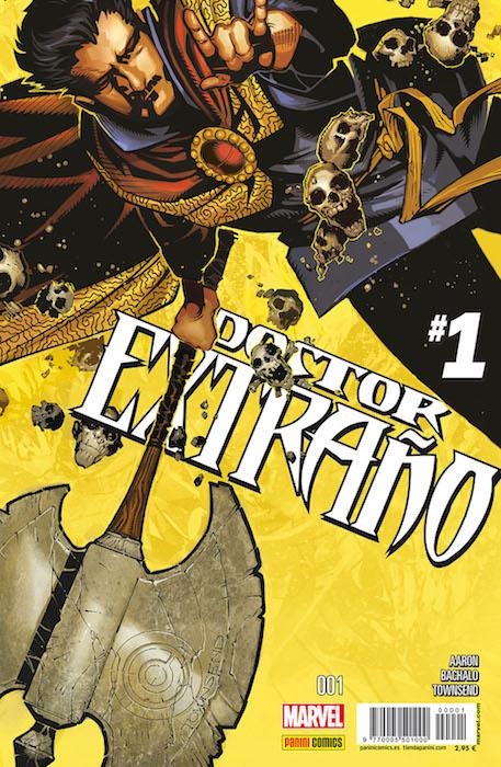 [PANINI] Marvel Comics - Página 19 Vol1001_zpsexw5z4mp