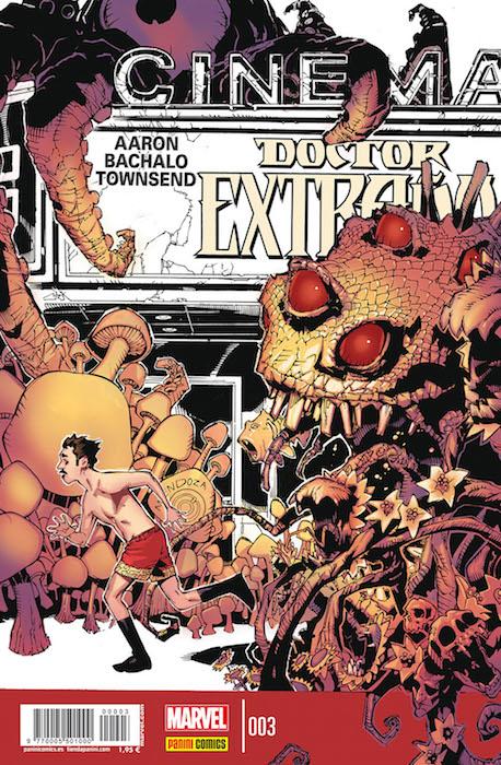 [PANINI] Marvel Comics - Página 19 Vol1003_zps2biekrab